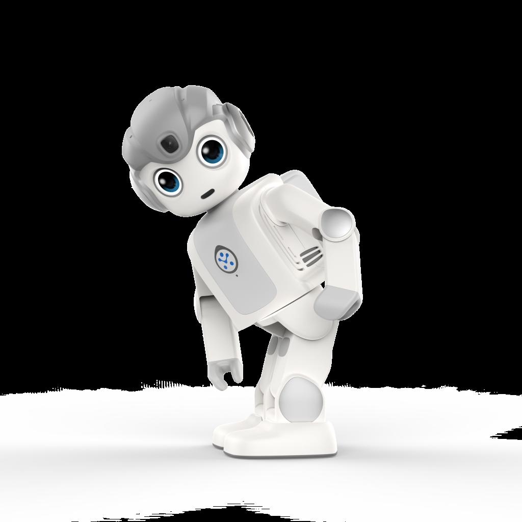 Zorgrobot Maatje