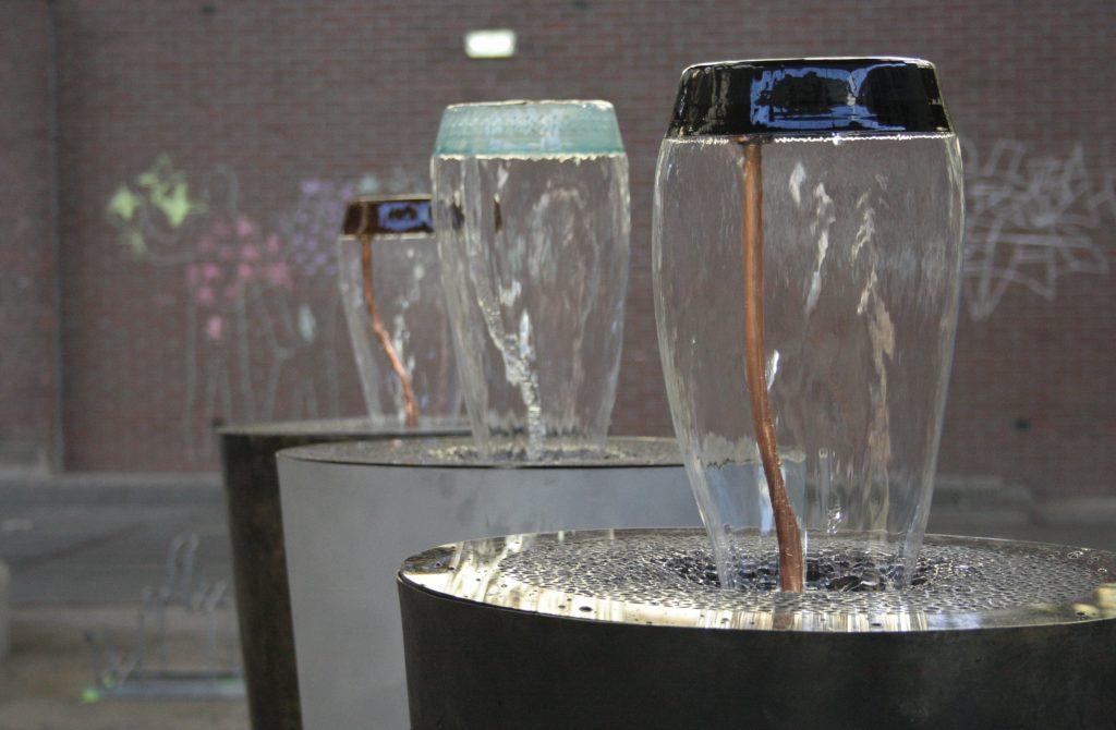 Water Vaas