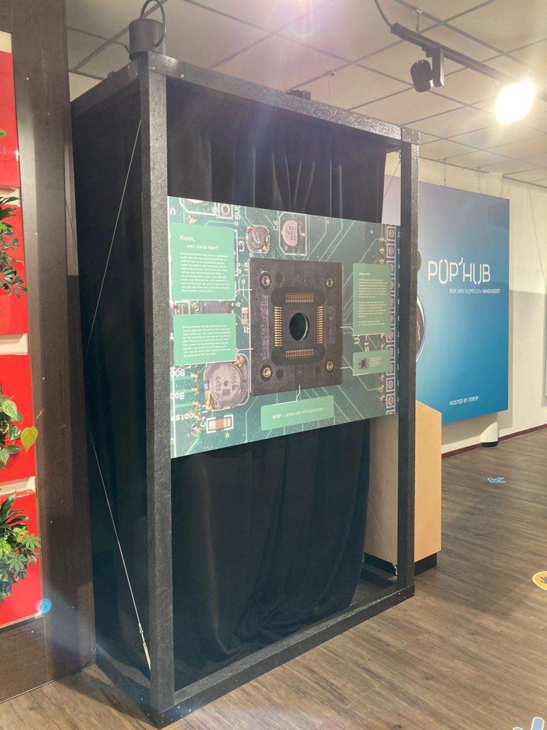NXP Lichtobject